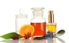 FLAVOUR & FRAGRANCE CHEMICALS