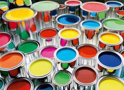 PAINTS/COATINGS, INKS & VARNISHES