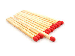 MATCHSTICK INDUSTRY